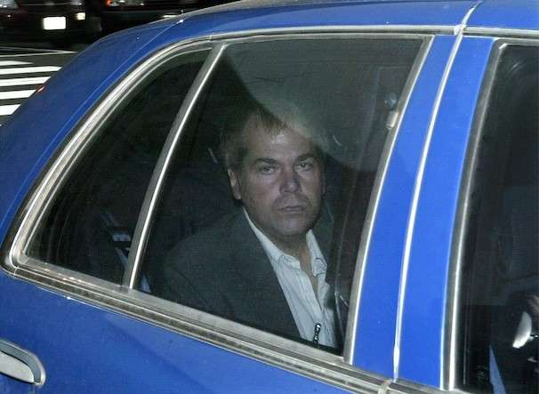 John Hinckley is now free, but I can't forget the day he shot my father