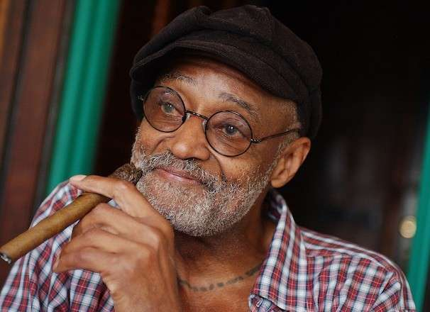 Melvin Van Peebles wrote the do-it-yourself playbook for Black filmmakers
