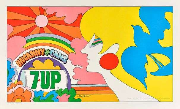 New York City museum salutes the art and influence of the poster