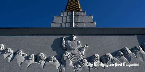 The rise of the liberal Latter-day Saints
