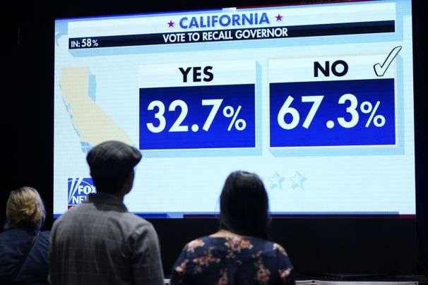 What we don't know about Hispanic voters after the California recall