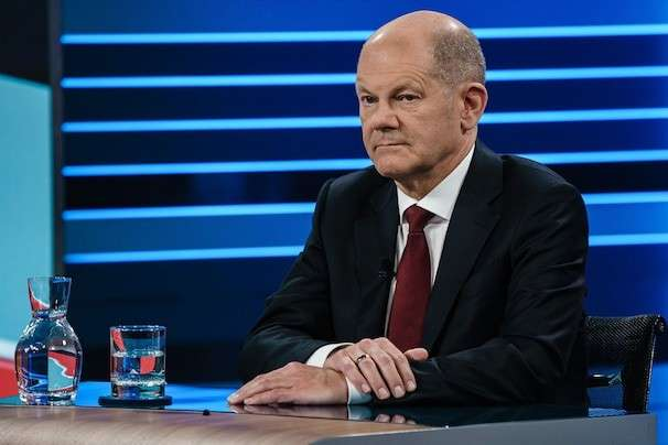 What you need to know about Olaf Scholz, possibly the next German chancellor