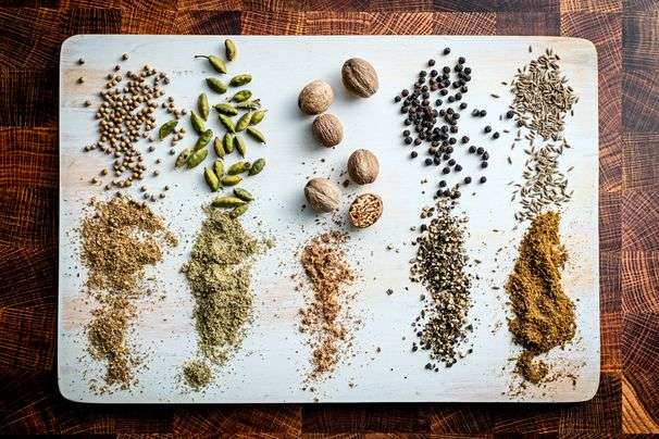 5 spices to buy whole and grind at home for maximum flavor