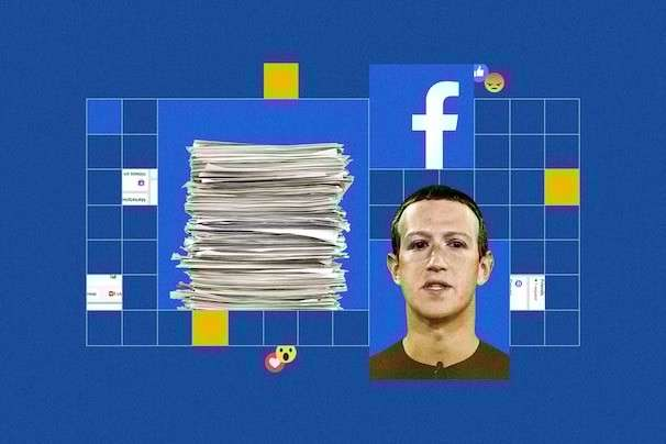 A whistleblower's power: Key takeaways from the Facebook Papers