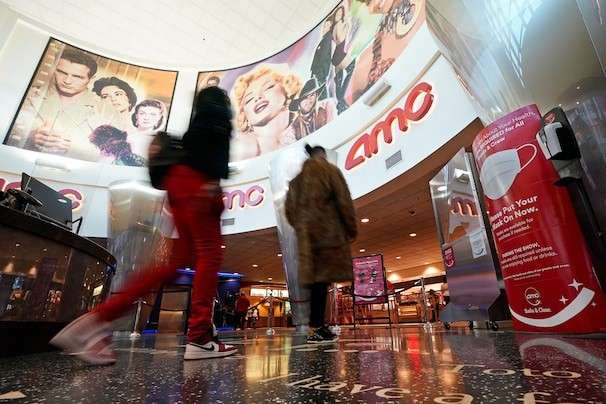 AMC bringing captions to big screens across the country