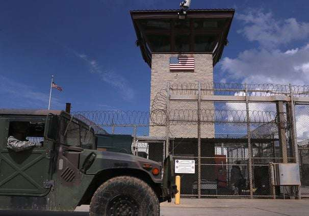 Appeals court appears reluctant to say Guantánamo detainees have due process rights