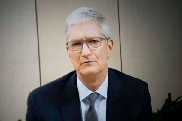 Apple fires employee who raised awareness of workplace misconduct allegations at the company