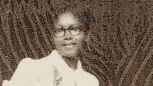 Before Rosa Parks, Claudette Colvin refused to give up her seat on a bus. She's still on probation.