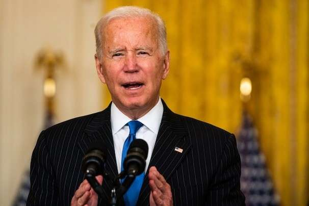 Biden wants you to believe shortages and inflation are another 'extraordinary success'