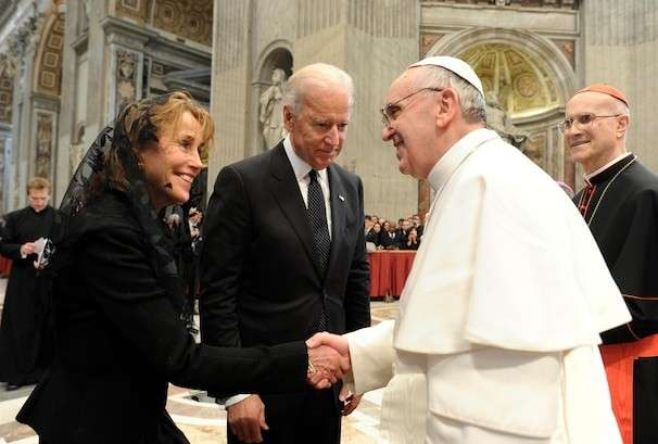 Biden's meeting with Pope Francis carries resonance as disputes divide U.S. Catholics
