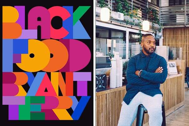 Bryant Terry on 'Black Food,' plant-based eating and where he finds inspiration
