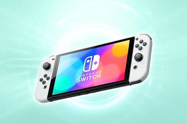 Explaining 'Vivid' mode on the Switch OLED and the best games for it