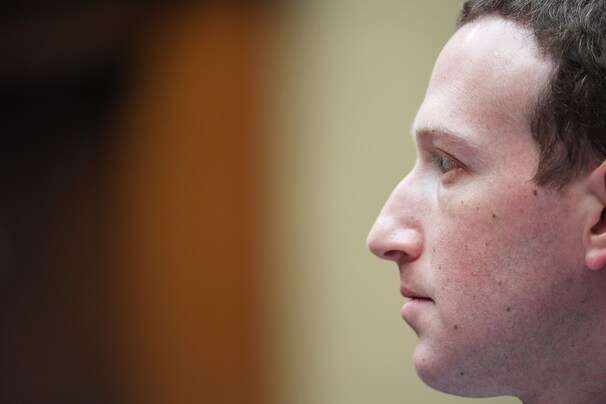 Facebook CEO Mark Zuckerberg added to D.C. privacy lawsuit