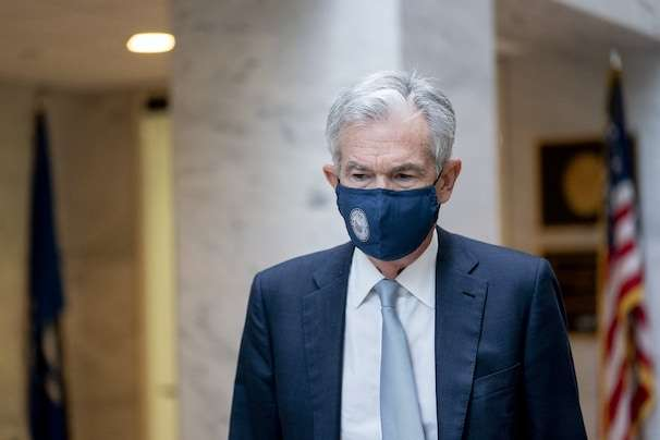 Fed chief's financial disclosures fuel political clash over Fed nominees