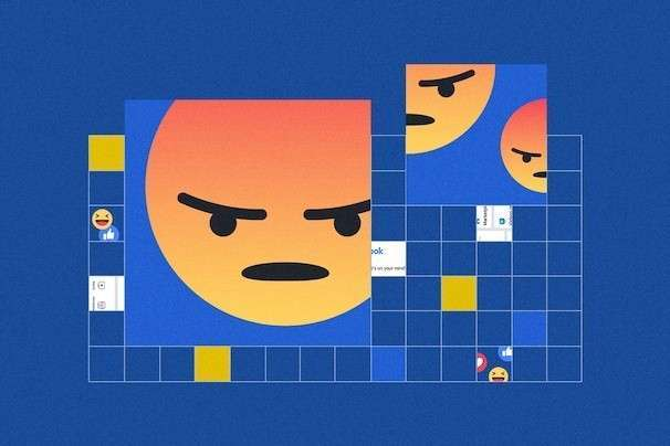 Five points for anger, one for a 'like': How Facebook's formula fostered rage and misinformation