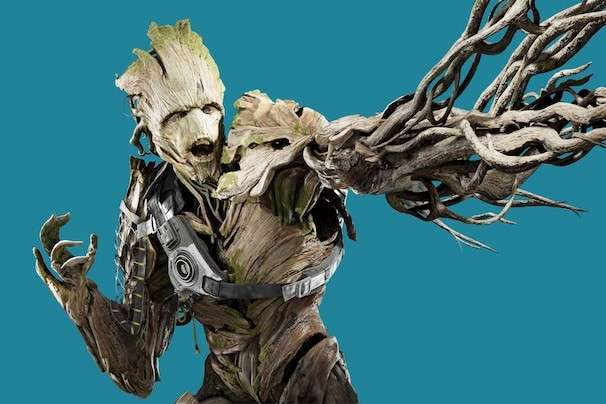 'Guardians of the Galaxy' is a better movie than the movies. But it could be a better game.