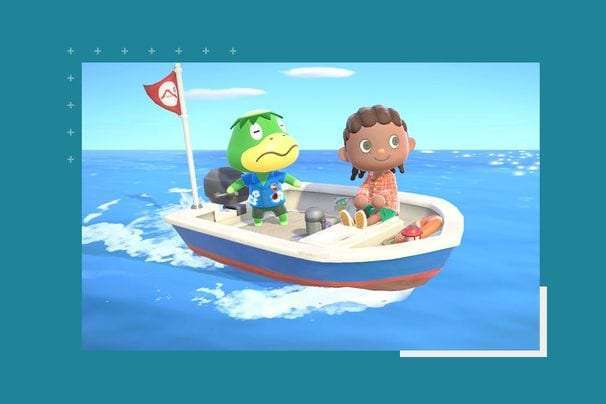 Massive update and paid DLC coming to 'Animal Crossing: New Horizons'