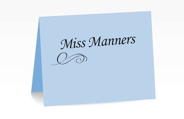 Miss Manners: 'Getting acquainted' chat becomes invasive interview