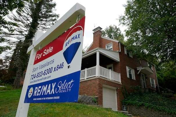 Mortgage rates rise amid growing concerns about inflation