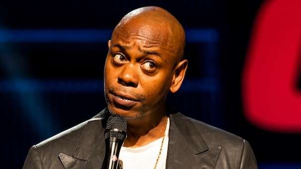 Netflix fires employee for sharing information about Dave Chappelle's special amid LGBTQ backlash