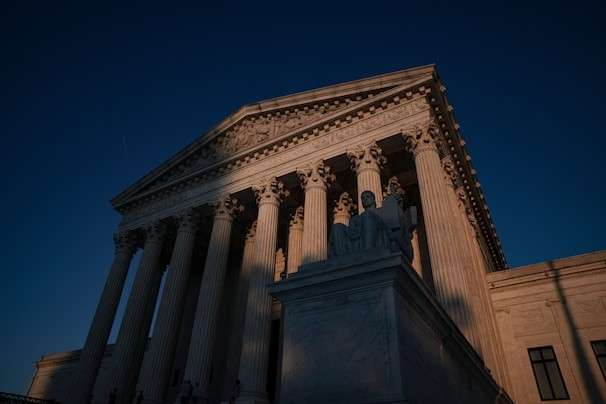 Supreme Court won't block Texas abortion law but grants expedited review for Nov. 1
