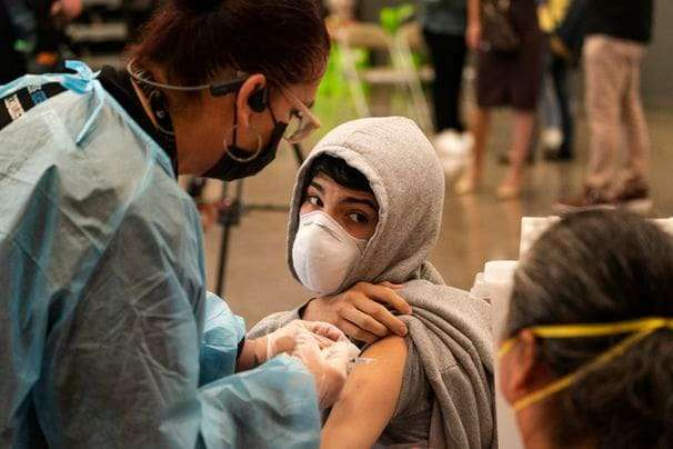 The slippery slope of the GOP's anti-vaccine-mandate push