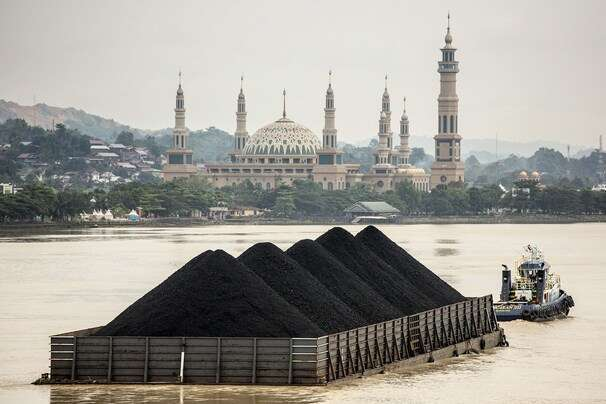 This Coal Plan Offers Only Half aSolution
