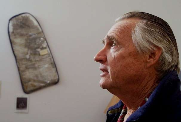 Tom Morey, inventor of wave-riding Boogie Board, dies at 86