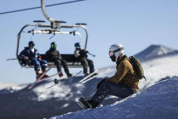Winter is right around the corner. Are you ready for ski and snowboard season?